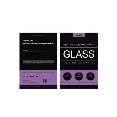 Защитное стекло Ainy 0,33mm для iPad Pro 11