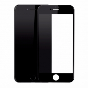 Защитное стекло для iPhone 8 Plus / 7 Plus Ainy Tempered Glass 0.2мм 5D Black