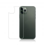 Защитная пленка для iPhone 11 Pro Ainy на заднюю часть Глянцевая
