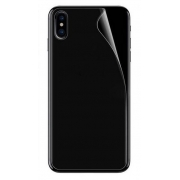 Защитная пленка для iPhone XS Max Ainy на заднюю часть Глянцевая