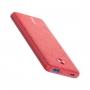 Портативный аккумулятор Anker PowerCore III Sense 10000 мАч PD Fabric Красный