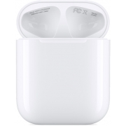Зарядный кейс для наушников Apple Airpods (2019) Уценённый