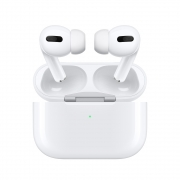 Беспроводные наушники Apple AirPods Pro MWP22RU/A