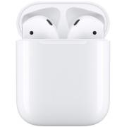 Беспроводные наушники Apple AirPods (2-е поколение) MV7N2RU/A