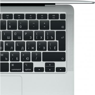 Apple MacBook Air 13 2020 M1 / 16ГБ / 512ГБ SSD Серебристый Z12800048 RUS