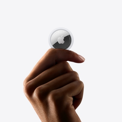 Умная метка Apple AirTag (1 штука)