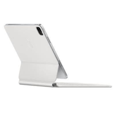"Чехол-клавиатура Apple Magic Keyboard для iPad Pro 11"" и iPad Air 10.9 (2020) (с русской раскладкой) MJQJ3RS/A Белая"
