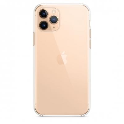 Прозрачный чехол Apple для iPhone 11 Pro