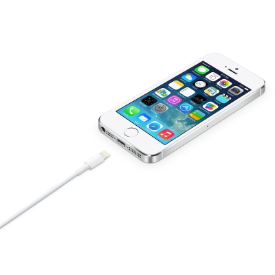 Кабель Apple Lightning to USB (2м)