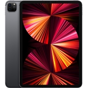 Apple iPad Pro 11 (2021) Wi-Fi + Cellular 128GB Space Gray MHW53RU/A