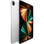 Apple iPad Pro 12.9 (2021) Wi-Fi + Cellular 128Гб Серебристый MHR53RU/A