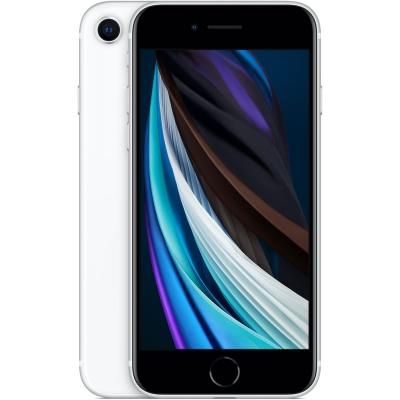 Apple iPhone SE (2020) 64Гб Белый MHGQ3RU/A