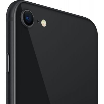 Apple iPhone SE (2020) 128Гб Черный MHGT3RU/A