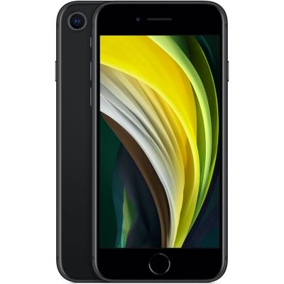 Apple iPhone SE (2020) 256Гб Черный MHGW3RU/A