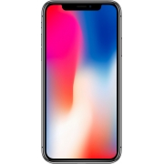 Apple iPhone X 256Gb Space Gray