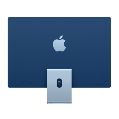 Apple iMac 24 (2021) Retina 4,5K M1 (8C CPU, 8C GPU) / 16 Гб / 2 Тб SSD Синий Z12W000C0 RUS