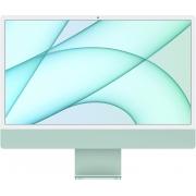Apple iMac 24 (2021) Retina 4,5K M1 (8C CPU, 7C GPU) / 8 Гб / 256 Гб SSD Green MJV83RU/A