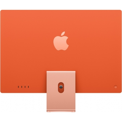 Apple iMac 24 (2021) Retina 4,5K M1 (8C CPU, 8C GPU) / 8 Гб / 1 Тб SSD Оранжевый Z132000BN RUS
