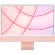 Apple iMac 24 (2021) Retina 4,5K M1 (8C CPU, 7C GPU) / 8 Гб / 256 Гб SSD Pink MJVA3RU/A