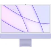 Apple iMac 24 (2021) Retina 4,5K M1 (8C CPU, 8C GPU) / 8 Гб / 256 Гб SSD Purple Z130000BK