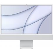 Apple iMac 24 (2021) Retina 4,5K M1 (8C CPU, 7C GPU) / 8 Гб / 256 Гб SSD Silver MGTF3RU/A
