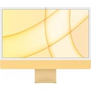 Apple iMac 24 (2021) Retina 4,5K M1 (8C CPU, 8C GPU) / 8 Гб / 256 Гб SSD Yellow Z12S000BK