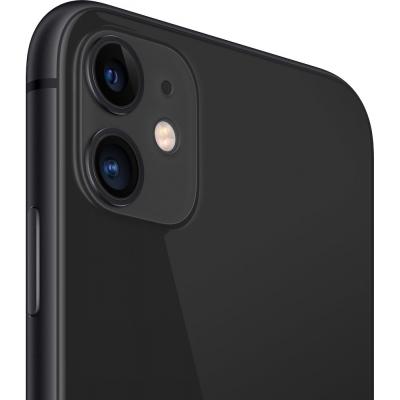 Apple iPhone 11 256Гб Черный MHDP3RU/A