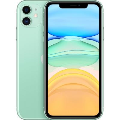 Apple iPhone 11 64Гб Зеленый MWLY2RU/A