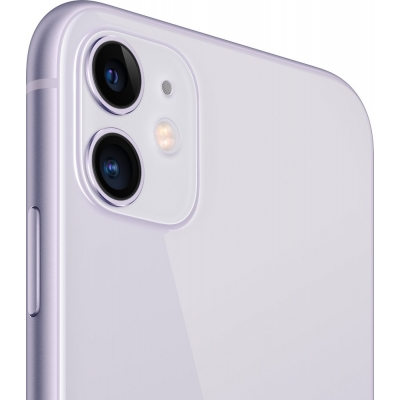 Apple iPhone 11 64Гб Фиолетовый MHDF3RU/A