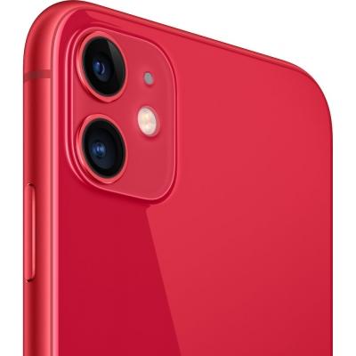 Apple iPhone 11 256Гб Красный MWM92RU/A