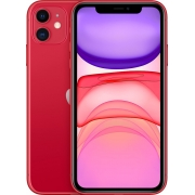 Apple iPhone 11 64GB (PRODUCT)RED MWLV2RU/A