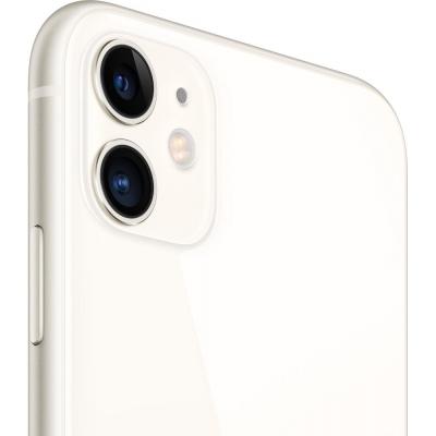 Apple iPhone 11 256Гб Белый MHDQ3RU/A