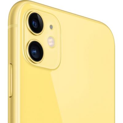 Apple iPhone 11 128Гб Желтый MHDL3RU/A