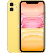 Apple iPhone 11 64GB Yellow MWLW2RU/A