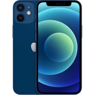 Apple iPhone 12 128Гб Синий MGJE3RU/A