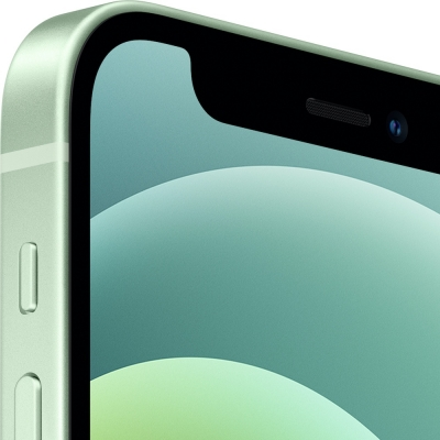 Apple iPhone 12 mini 128Гб Зеленый MGE73RU/A