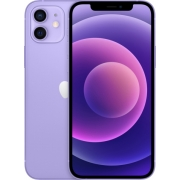 Apple iPhone 12 mini 64GB Purple MJQF3RU/A