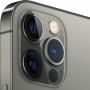 Apple iPhone 12 Pro Max 256Гб Графитовый MGDC3RU/A