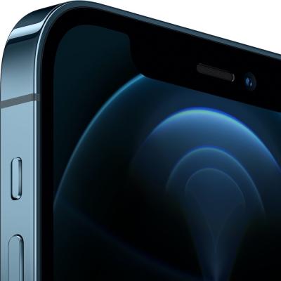 Apple iPhone 12 Pro 128Гб Тихоокеанский Синий MGMN3RU/A