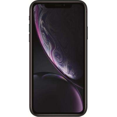 Apple iPhone XR 128ГБ Черный MRY92RU/A