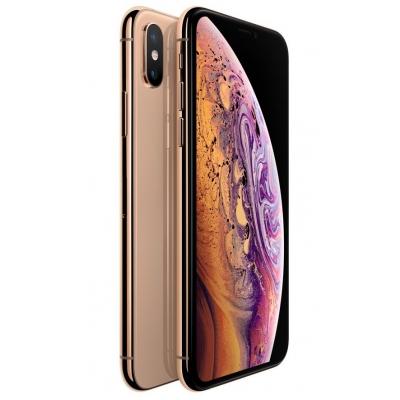 Apple iPhone XS 256Гб Золотой