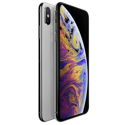 Apple iPhone XS Max 256Гб Серебристый