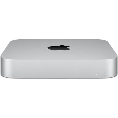 Apple Mac mini M1, 16ГБ, SSD 2ТБ Z12P000B4 Серебристый RUS