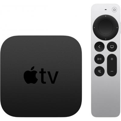 Медиаплеер Apple TV 4K (2-го поколения) 32Gb MXGY2RS/A
