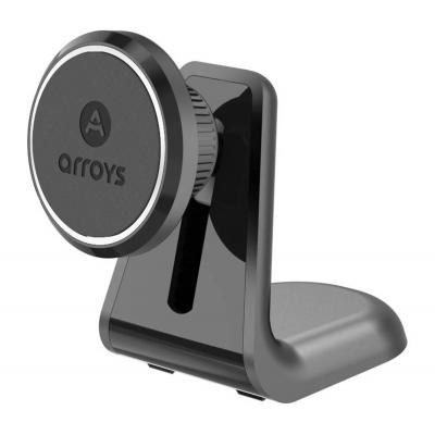 Автомобильный держатель Arroys Stick-RM1 Черный