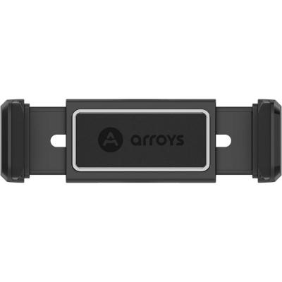 Держатель в дисковод Arroys CD-C1 Черный