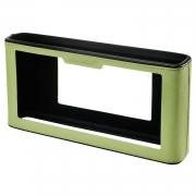 Декоративный пластиковый чехол Bose SoundLink III Cover Green