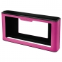Декоративный пластиковый чехол Bose SoundLink III Cover Розовый