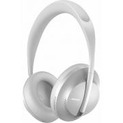 Беспроводные наушники Bose Noise Cancelling 700 Luxe Silver