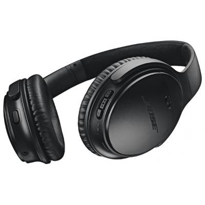 Беспроводные наушники Bose QuietComfort 35 (Series II) Черные